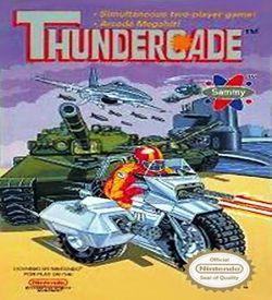 Thundercade ROM