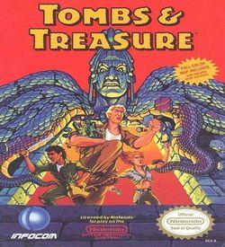 Tombs And Treasure ROM