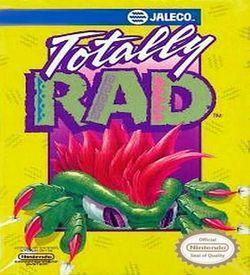 Totally Rad ROM