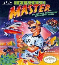 Treasure Master ROM