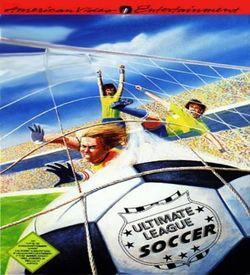 Ultimate League Soccer ROM