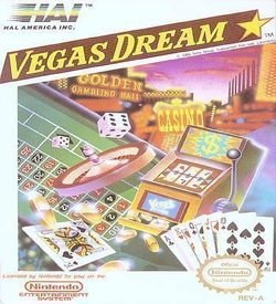 Vegas Dream ROM