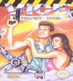 Vice - Project Doom ROM