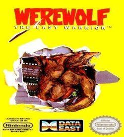 Werewolf - The Last Warrior ROM