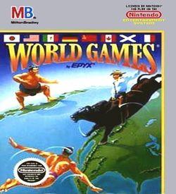 World Games ROM