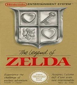 Monkey Of Zelda, The V1.1 (Zelda Hack) ROM