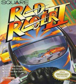 Rad Racer 2 ROM