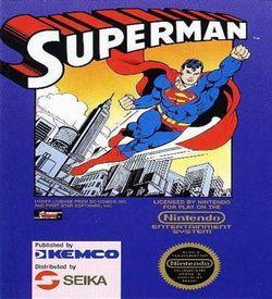Superman [hFFE] ROM
