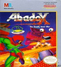 Abadox [hFFE] ROM