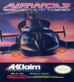Air Wolf [hFFE] ROM