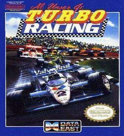 Al Unser Jr Turbo Racing ROM