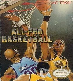 All-Pro Basketball ROM