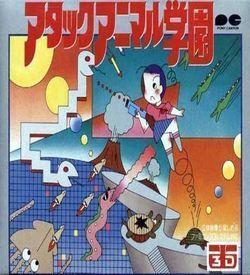 Attack Animal Gakuen ROM