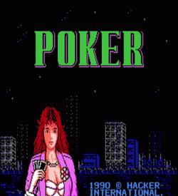 AV Poker ROM