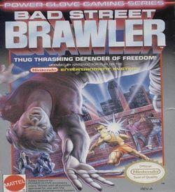 Bad Street Brawler ROM