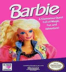 Barbie (Rev X) ROM