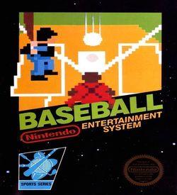 Baseball (VS) (Player 1 Mode) [a2] ROM