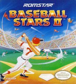 Baseball Stars 2 ROM