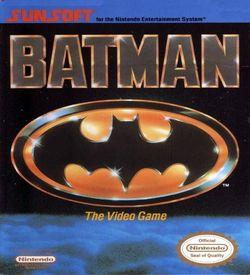 Batman [T-Swed0.99] ROM