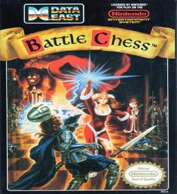 Battle Chess [T-Span0.99] ROM