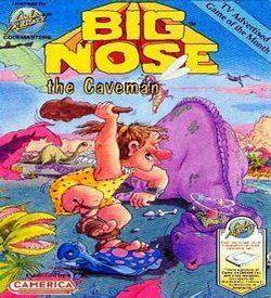 Big Nose The Caveman ROM