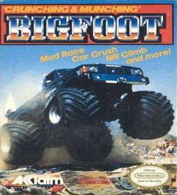 ZZZ_UNK_Bigfoot (Bad CHR 0816856a) ROM