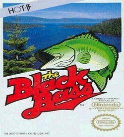 Black Bass USA, The ROM