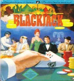 Blackjack ROM