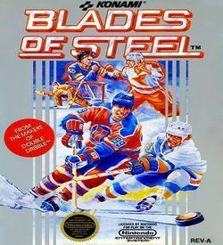 Blades Of Steel ROM