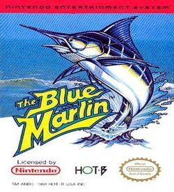 Blue Marlin, The ROM