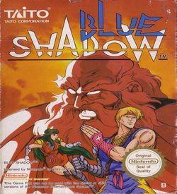 Blue Shadow ROM