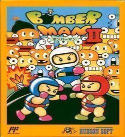 Bomberman 2 [hM02] ROM