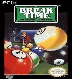 Break Time ROM