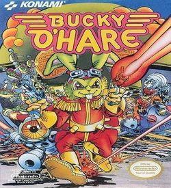 Bucky O'Hare ROM