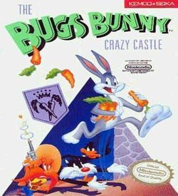 Bugs Bunny Crazy Castle, The ROM