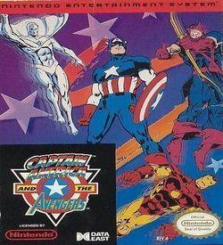 Captain American ROM