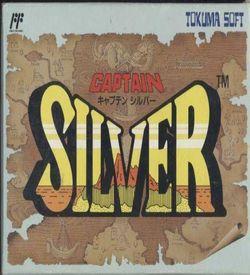 Captain Silver [hFFE] ROM