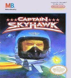 Captain SkyHawk ROM