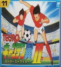 Captain Tsubasa Vol 2 - Super Striker ROM