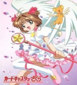 CardCaptor Sakura (Tower Of Druaga Hack) ROM