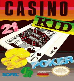 Casino Kid ROM