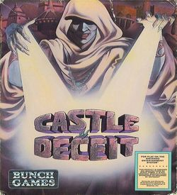 Castle Of Deceit ROM