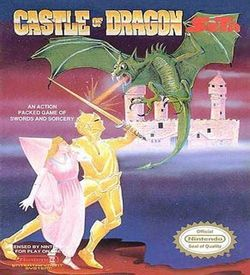 Castle Of Dragon ROM