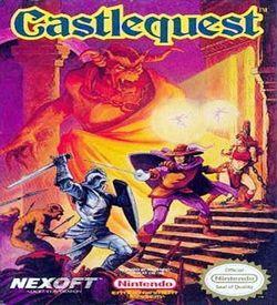 Castlequest ROM
