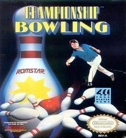 Championship Bowling ROM