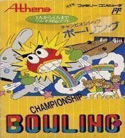 ZZZ_UNK_Championship Bowling (Bad CHR Af2dbda9) ROM