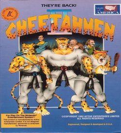 Cheetahmen 2 ROM