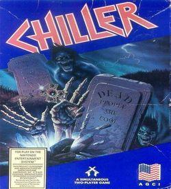Chiller (HES) ROM