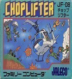 Choplifter [hM03][a1] ROM