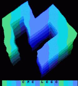 CMC Wavy Demo (PD) ROM
